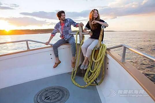 最著名的帆船鞋 | 一双好鞋能带你去更远的地方