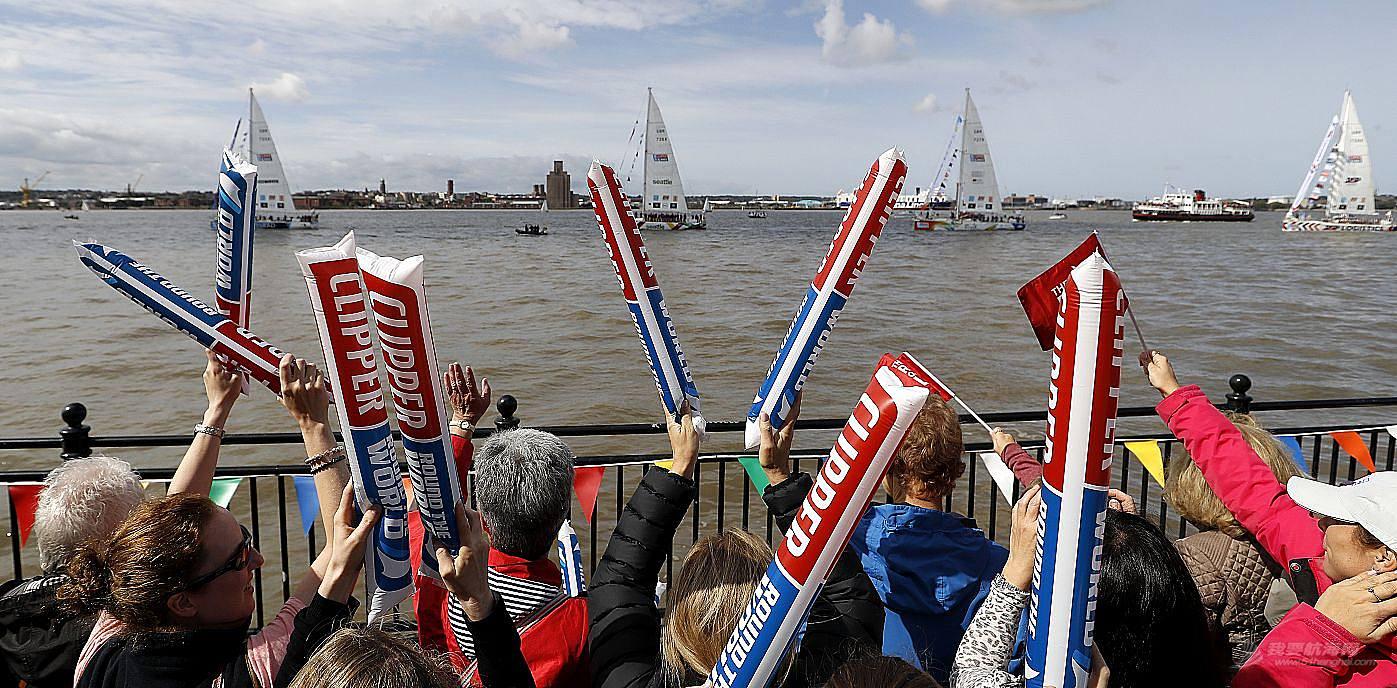 克利伯2019-20环球帆赛起航仪式观众船船票即将售卖