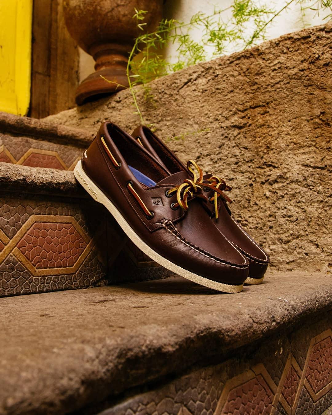 舒适,航海,足部,日常,选择 日常航海怎样选择船鞋?  094132hvdpwzds