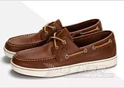 日常航海怎样选择船鞋?