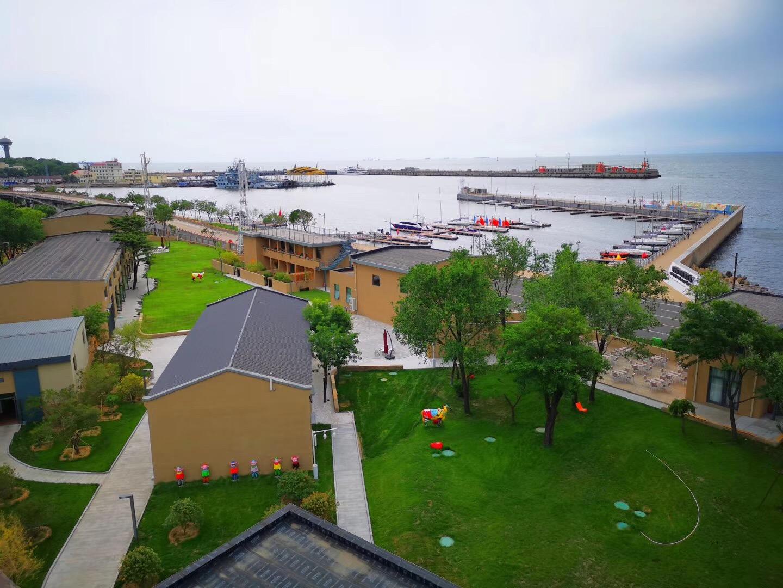 nbsp,远航,扬帆,帆船,一个 2019鸿洲国际帆船联赛--菜鸟对帆船和航海的感悟