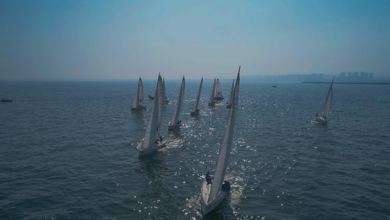 nbsp,我们,喜欢,帆船,一个 秦皇岛鸿洲帆船赛的菜鸟处女航~~  200050v3zrq6i0