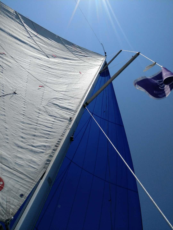 nbsp,我们,喜欢,帆船,一个 秦皇岛鸿洲帆船赛的菜鸟处女航~~  200103sb2a1cve