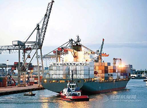克利伯环球帆船赛再添合作伙伴:WTC物流和ChartCo航海地图新晋加入