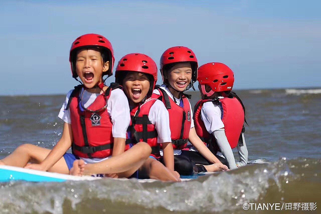 """心所向,帆以恒(第二期)- """"我要去玩船"""" 征集孩子们的航海故事"""