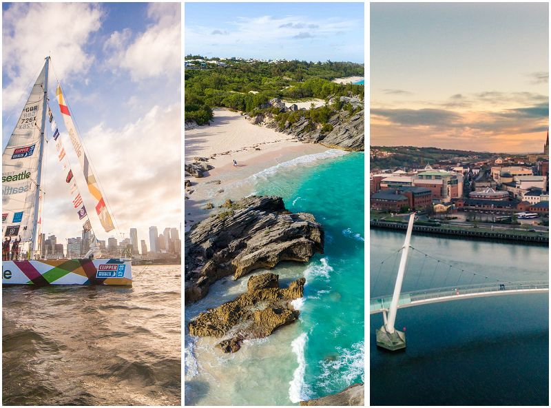 比赛,帆船,赛段,克利,西雅图 克利伯帆船赛确认新赛季最终两赛段主办港  095555yl959crz