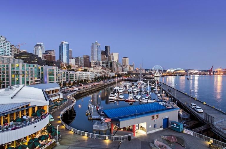 西雅图,帆船,克利,比赛,参加 新赛季克利伯帆船赛再次停靠'翡翠城