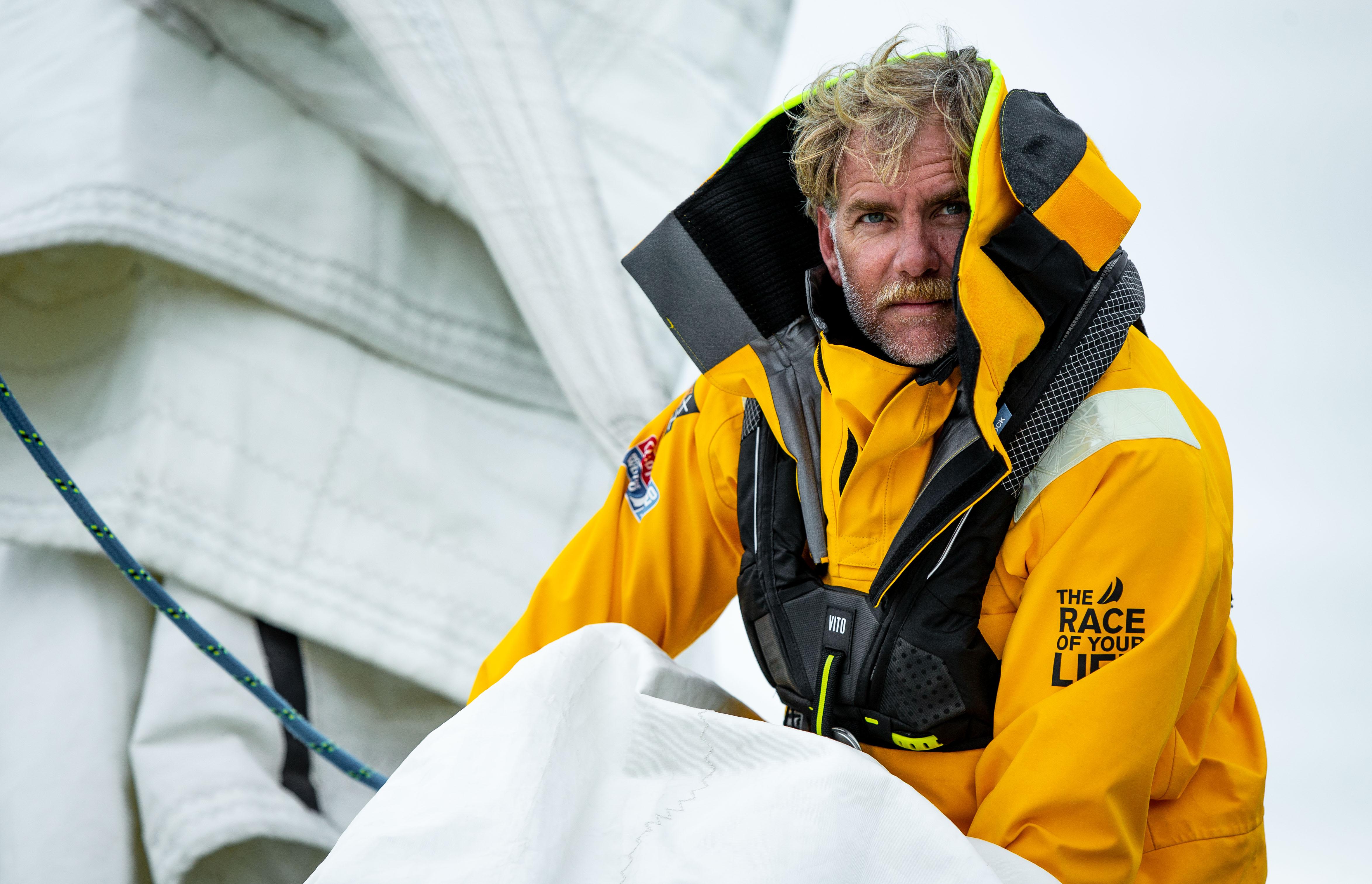 帆船,克利,环球,百慕大,航海 百慕大加盟世界最具挑战环球航海赛事  132656h10cgqx6