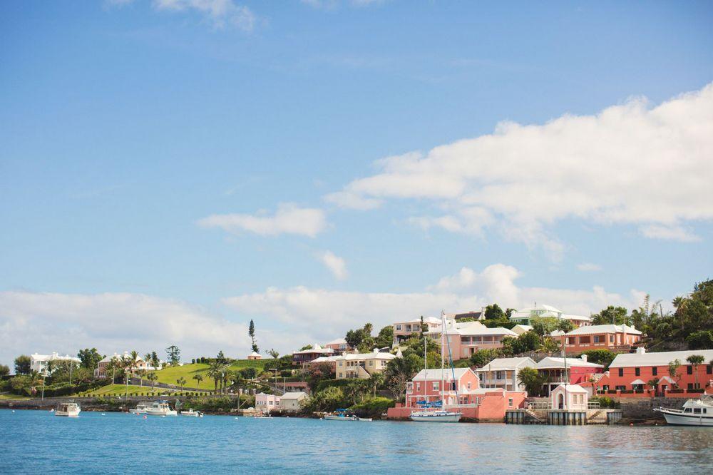 帆船,克利,环球,百慕大,航海 百慕大加盟世界最具挑战环球航海赛事  132657c9tv56y7