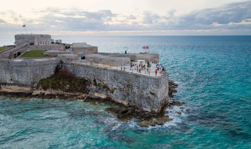 帆船,克利,环球,百慕大,航海 百慕大加盟世界最具挑战环球航海赛事  132657q1sa2zci