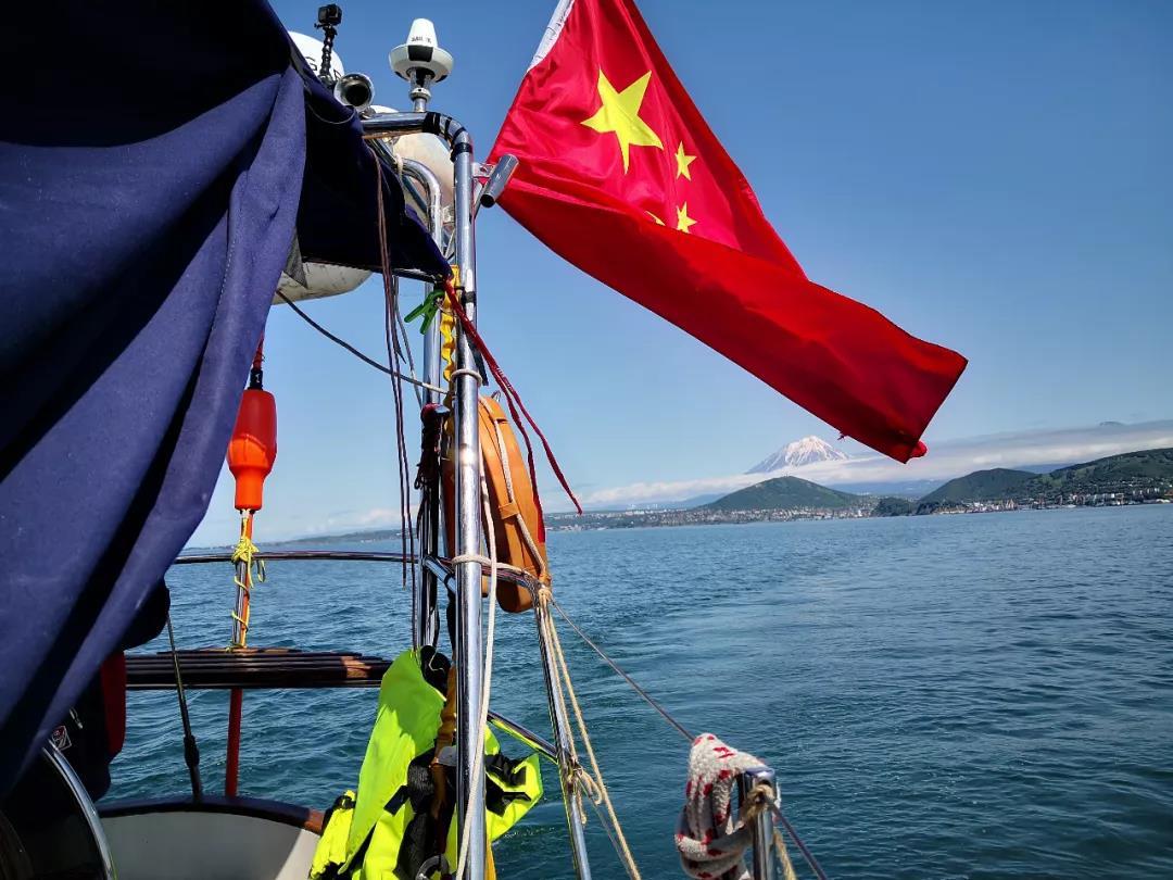 实时报道:TAYANA启航美国阿拉斯加,开启至少15天的横跨北太平洋之旅 微信图片_20190722130652.jpg