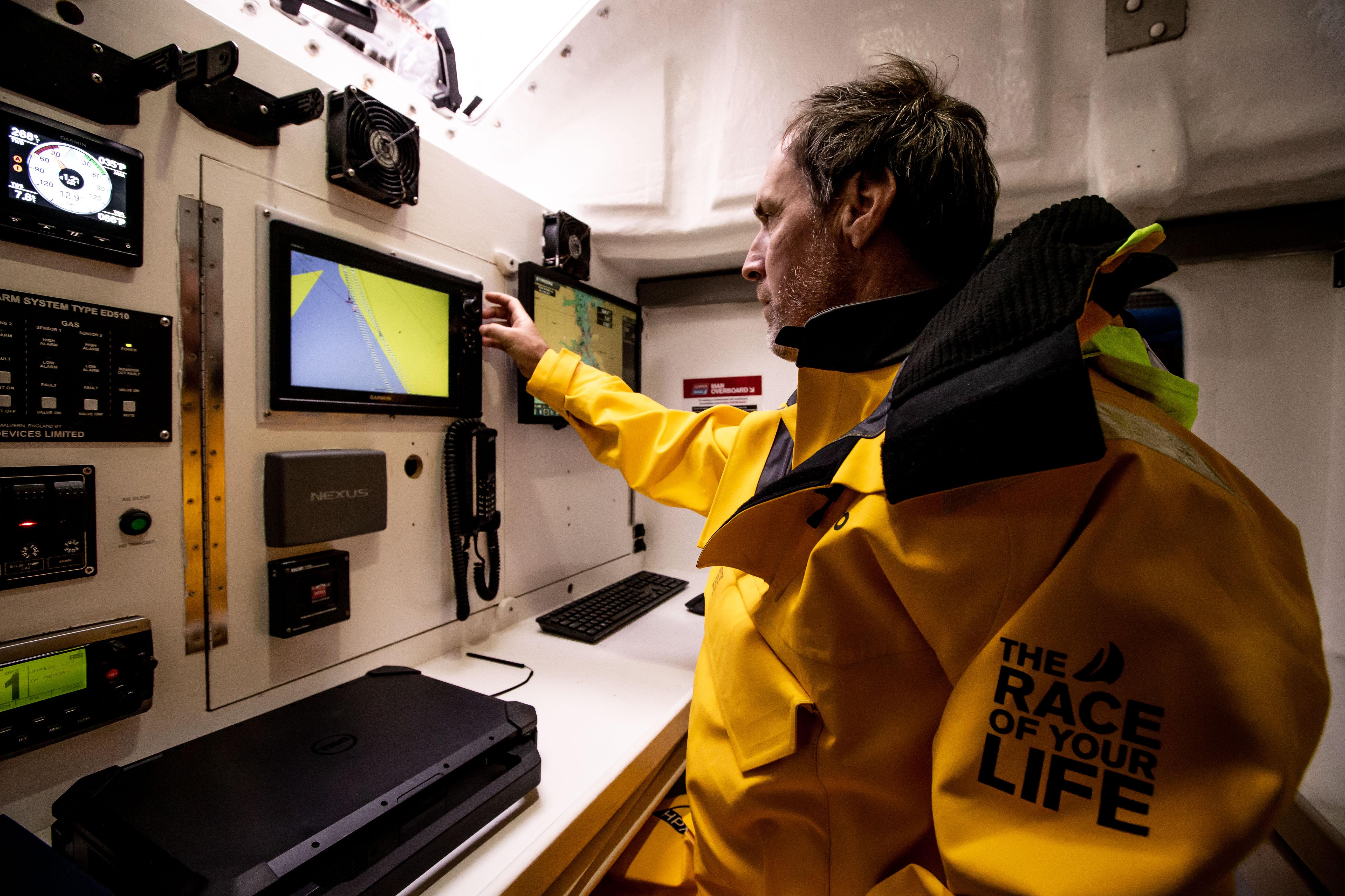 帆船,克利,比赛,环球,器材 佳明航电连续第四赛季与克利伯环球帆船赛合作  184905nvvexlnv
