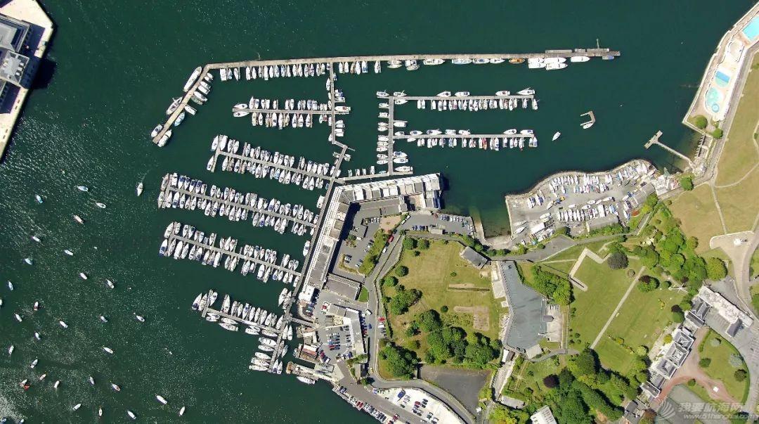 英国游艇码头分布第二篇,普利茅斯w5.jpg