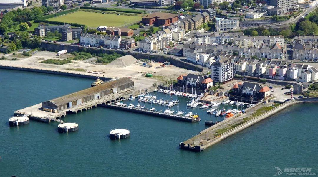 英国游艇码头分布第二篇,普利茅斯w7.jpg