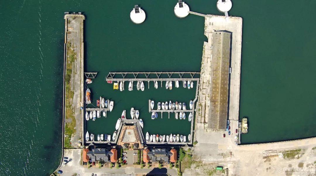 英国游艇码头分布第二篇,普利茅斯w8.jpg