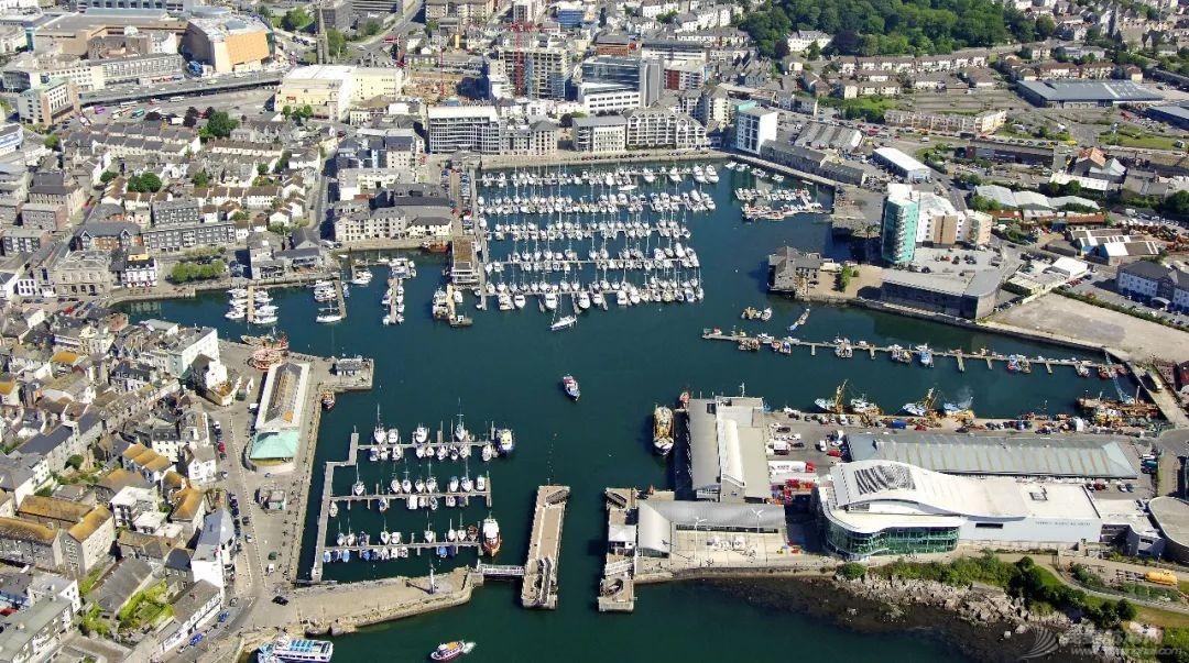 英国游艇码头分布第二篇,普利茅斯w9.jpg