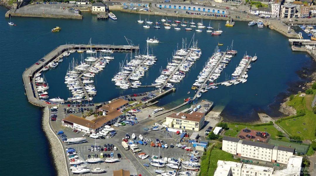 英国游艇码头分布第二篇,普利茅斯w13.jpg