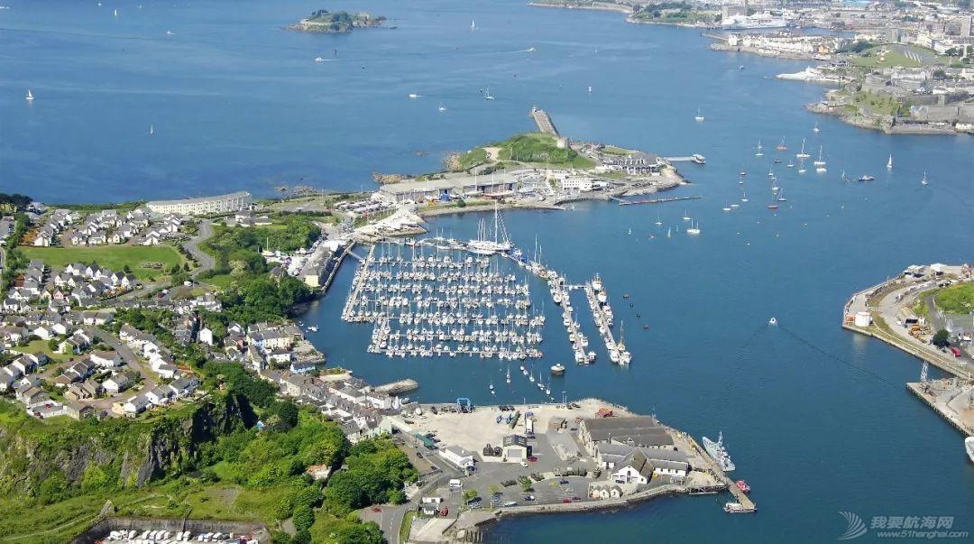 英国游艇码头分布第二篇,普利茅斯w15.jpg