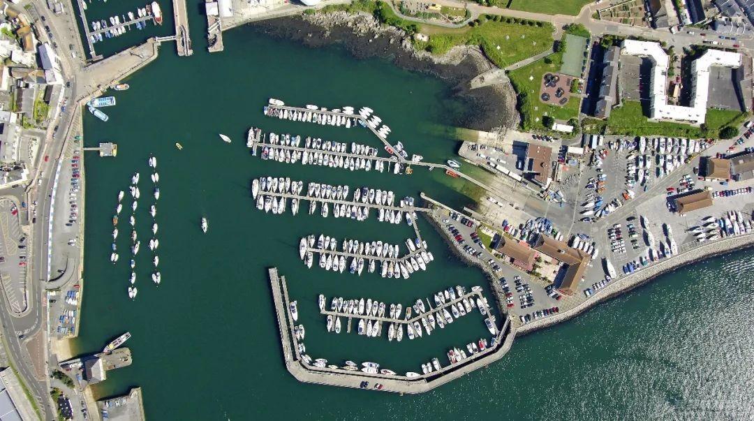 英国游艇码头分布第二篇,普利茅斯w14.jpg
