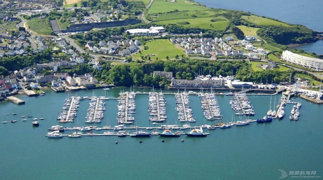 英国游艇码头分布第二篇,普利茅斯w16.jpg