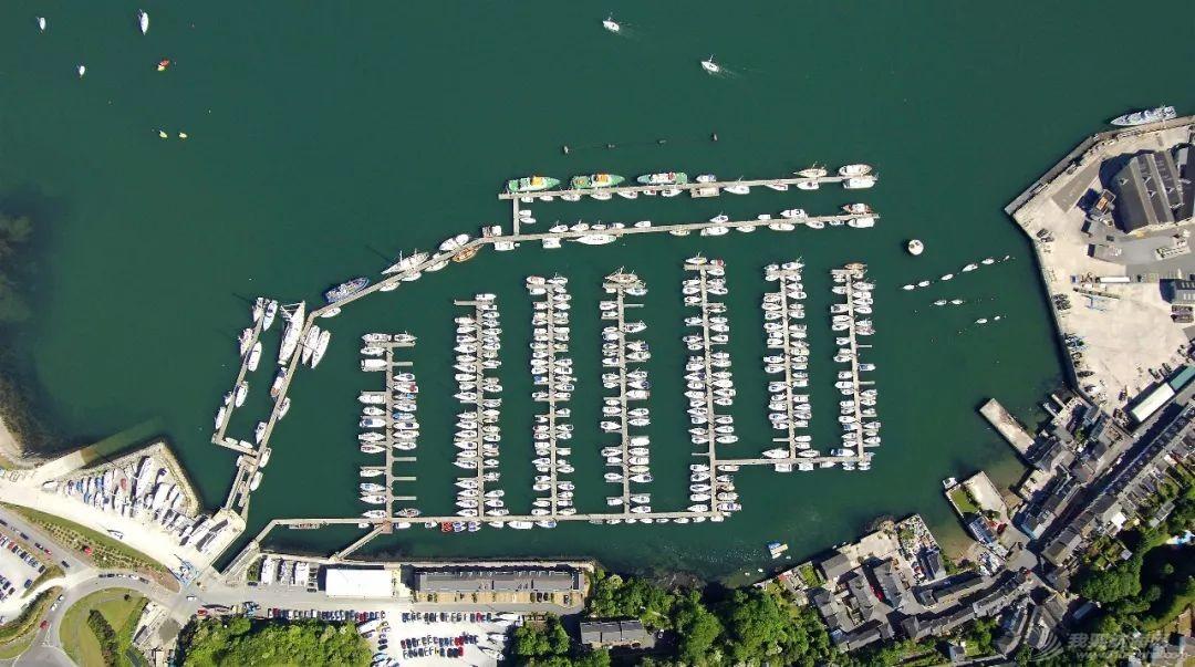 英国游艇码头分布第二篇,普利茅斯w17.jpg