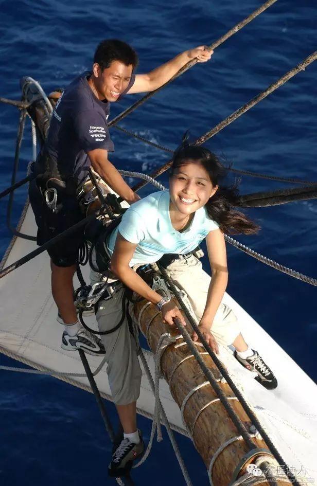 瑞典游艇圈黄金龙女Jessie Zhang 北欧的战争 权利的游戏w1.jpg