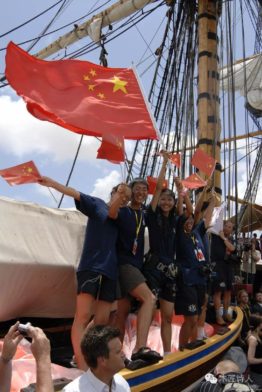 瑞典游艇圈黄金龙女Jessie Zhang 北欧的战争 权利的游戏w4.jpg