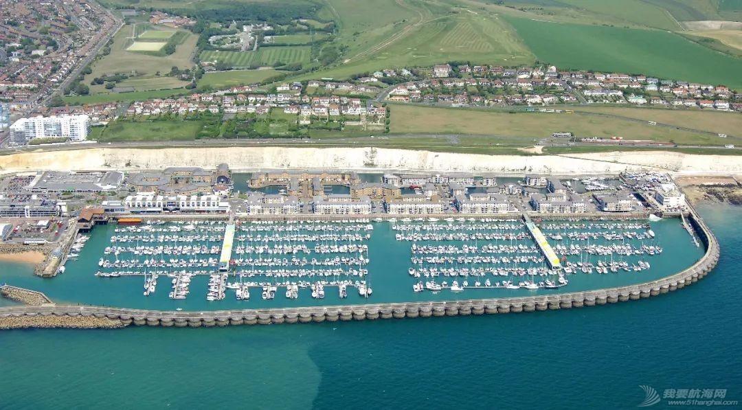 英国游艇码头分布第十篇,布莱顿w4.jpg