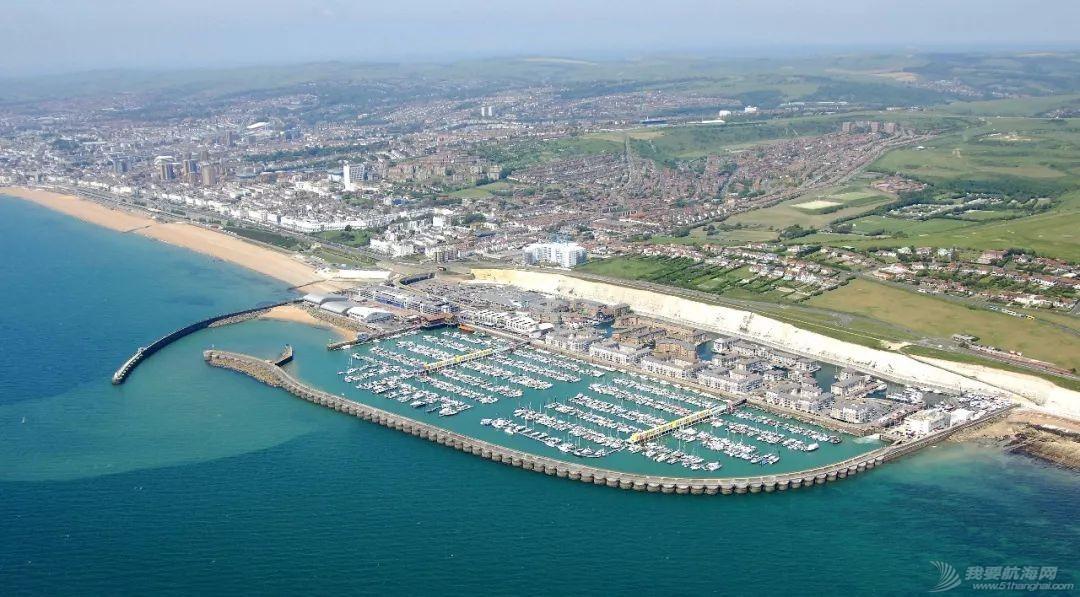 英国游艇码头分布第十篇,布莱顿w3.jpg