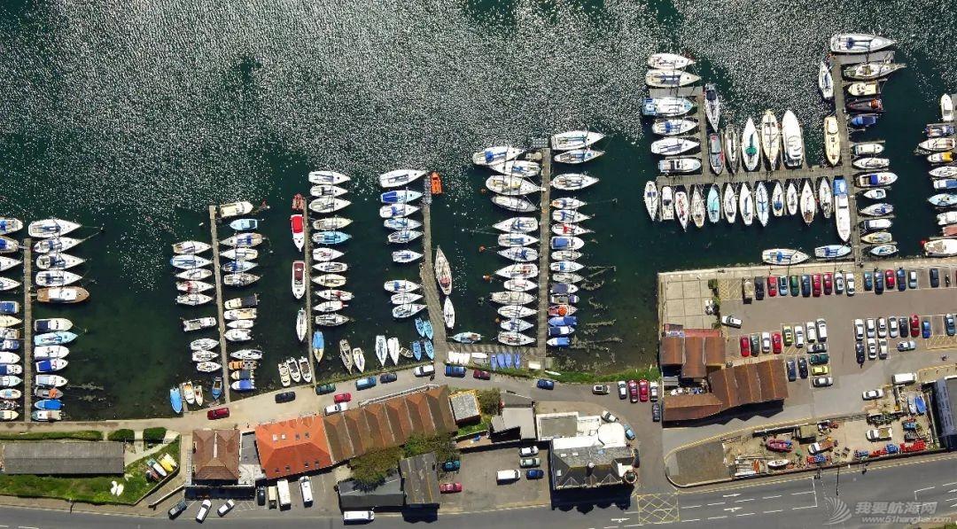 英国游艇码头分布第十篇,布莱顿w8.jpg