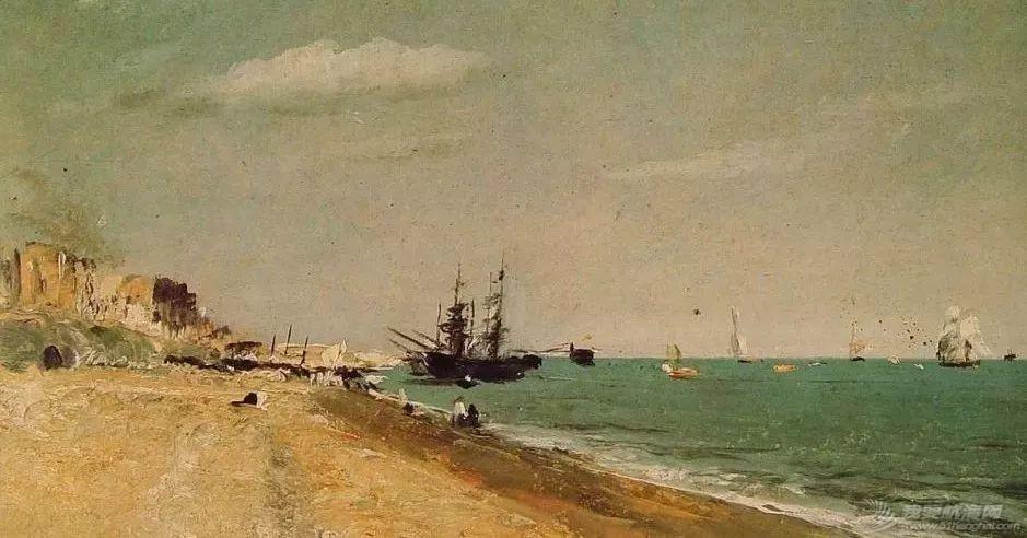 英国游艇码头分布第十篇,布莱顿w13.jpg