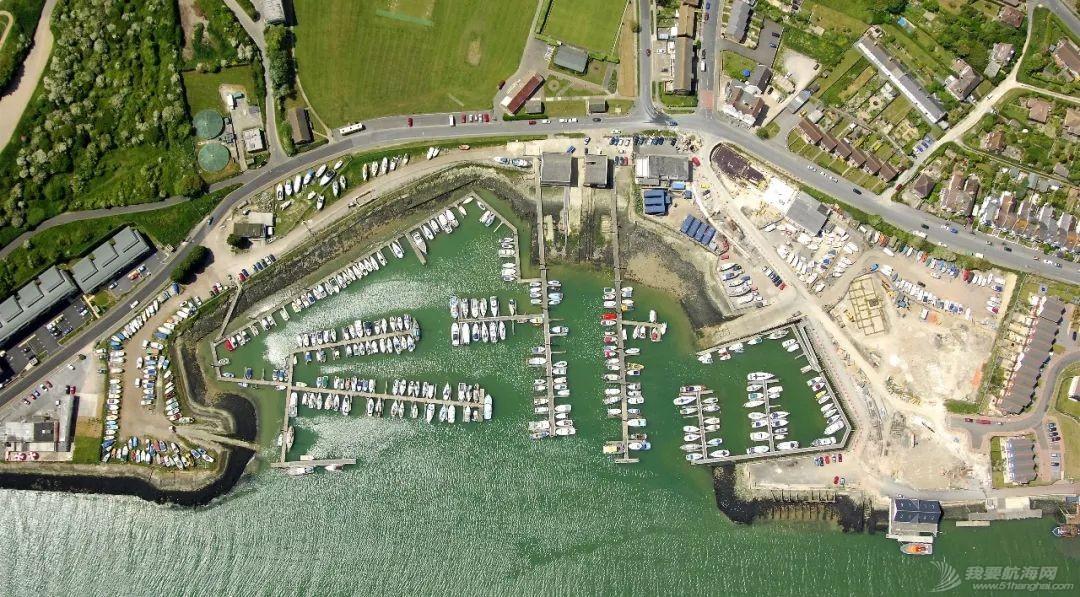 英国游艇码头分布第十篇,布莱顿w11.jpg