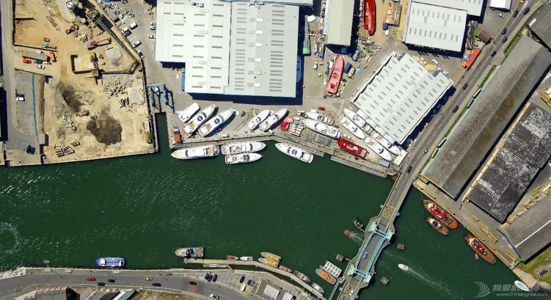 英国游艇码头分布第四篇,普尔w17.jpg