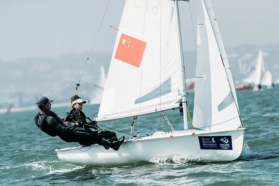中国帆船帆板队首个征战奥运视频!加油!w18.jpg