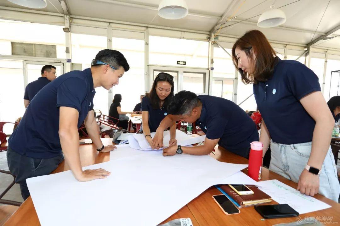 中帆协培训官训练营第一期开班 行业人士共筑大众与青少年w8.jpg