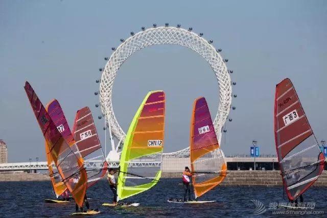 中国帆船联赛:助推竞赛改革 助力奥运备战w2.jpg