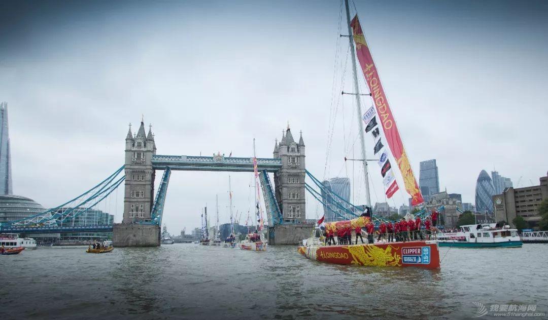 珠海号首次参赛,克利伯环球帆船赛新赛季将于9月1日伦敦圣凯瑟琳码头起航w2.jpg
