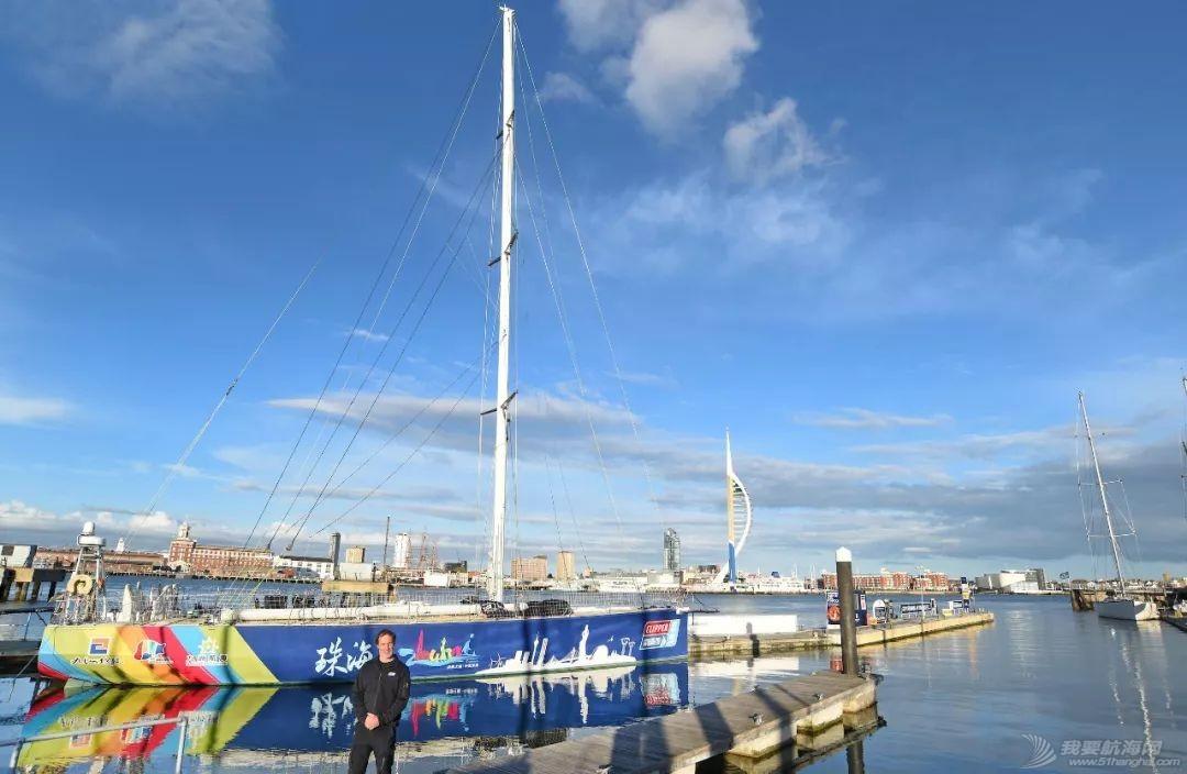 珠海号首次参赛,克利伯环球帆船赛新赛季将于9月1日伦敦圣凯瑟琳码头起航w3.jpg