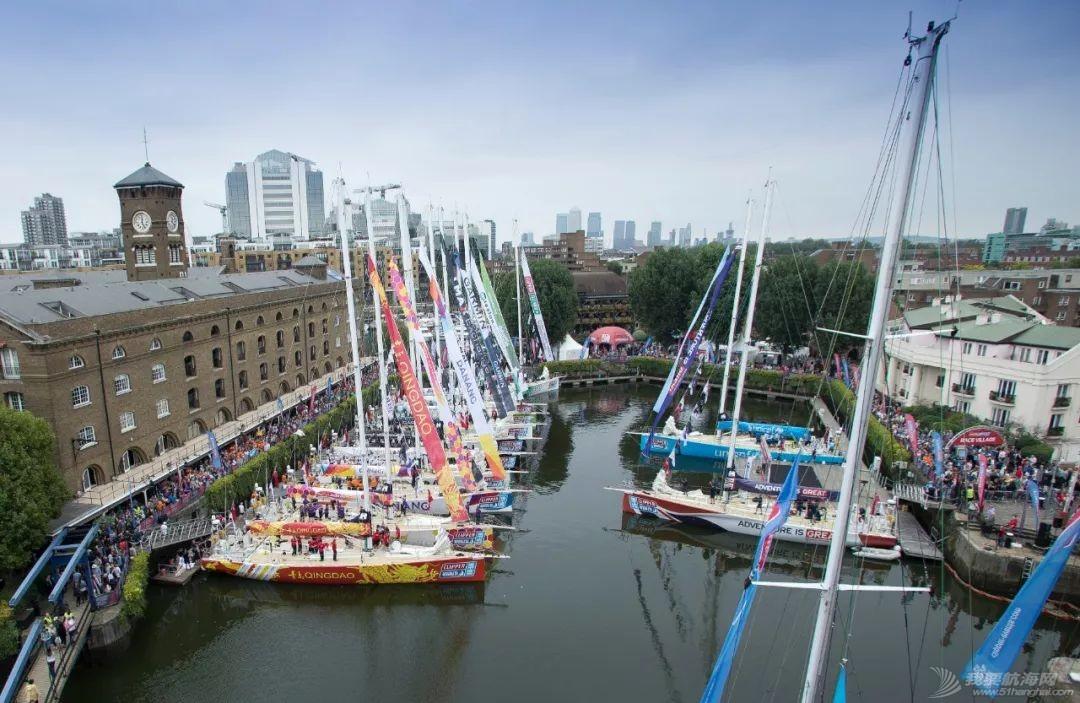 珠海号首次参赛,克利伯环球帆船赛新赛季将于9月1日伦敦圣凯瑟琳码头起航w4.jpg