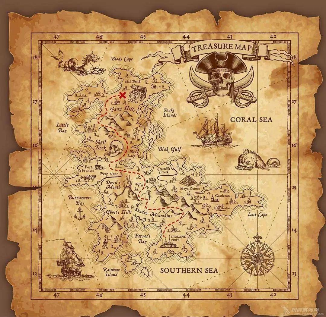 帆船游记二十八:每个航海团都有个寻宝梦(下)w2.jpg