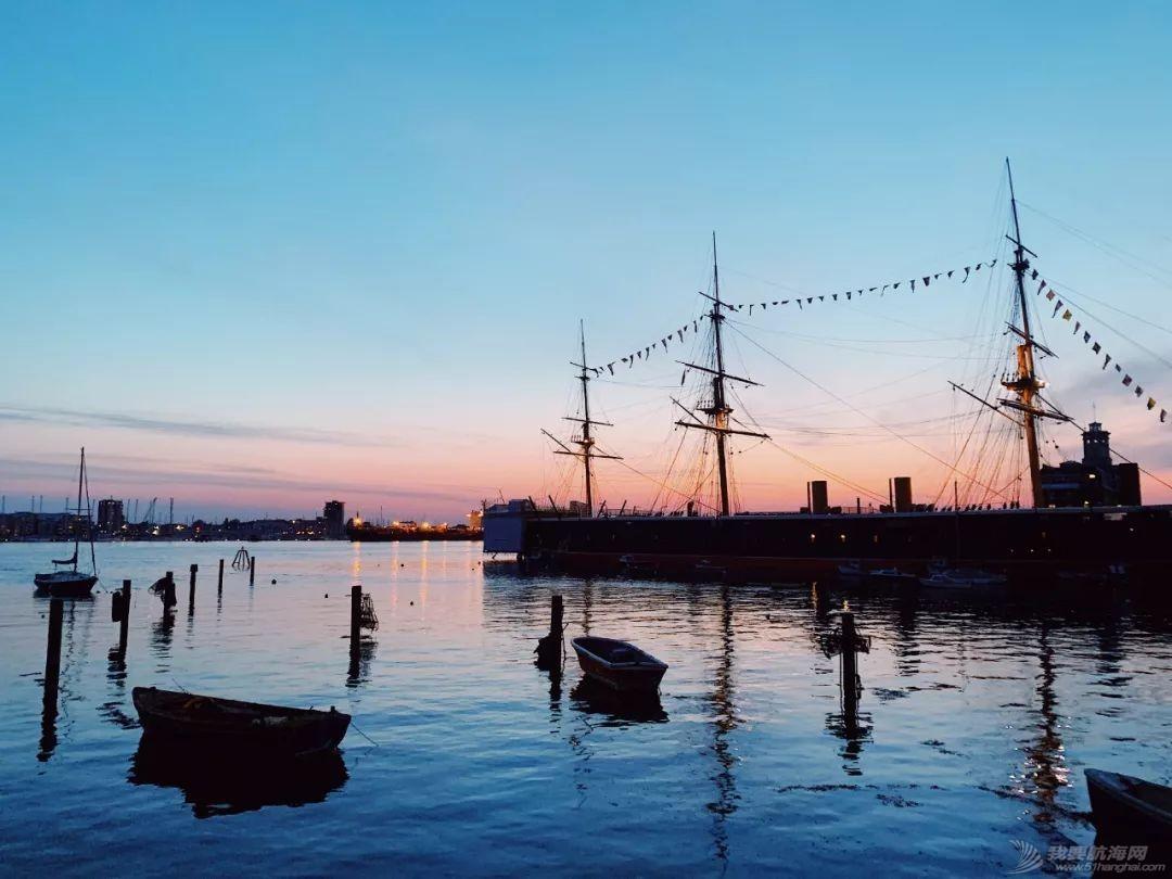 克利伯2019-20帆船赛三亚号大使船员抵英培训w2.jpg