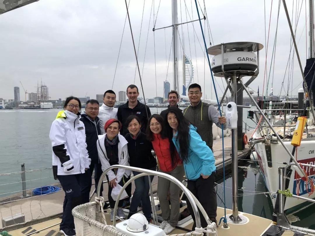 克利伯2019-20帆船赛三亚号大使船员抵英培训w3.jpg