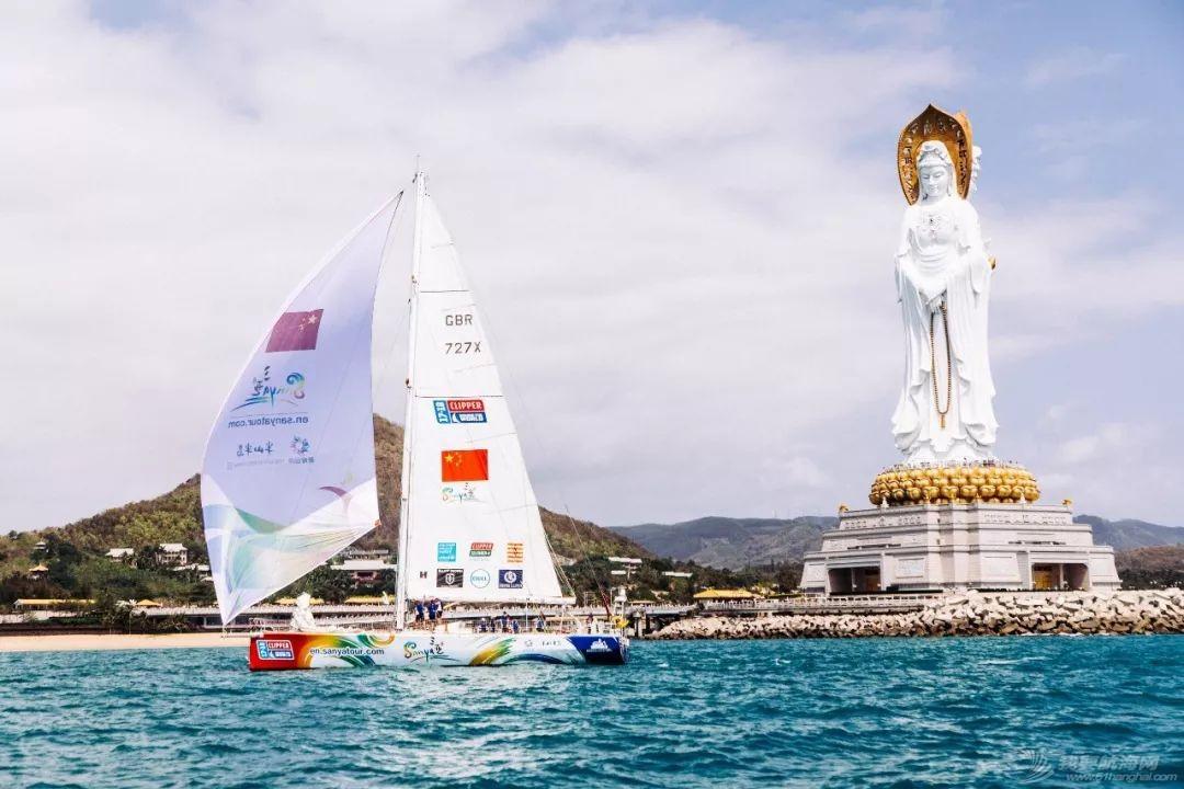 克利伯2019-20帆船赛三亚号大使船员抵英培训w11.jpg