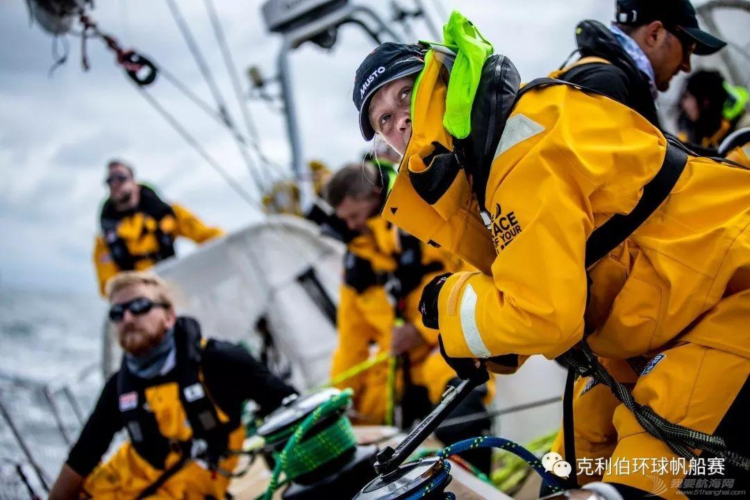 克利伯环球帆船赛与Musto建立合作, 助力船员征战全球最具挑战航海赛事w1.jpg