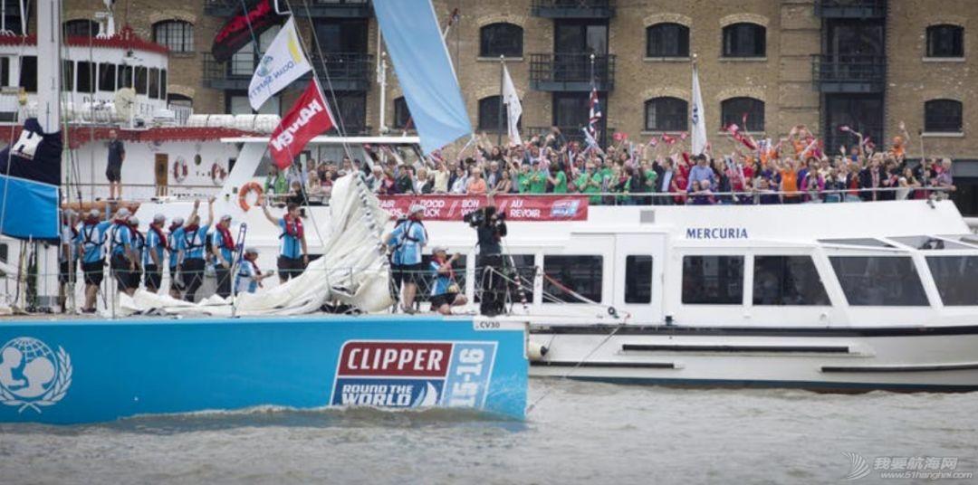 克利伯2019-20环球帆船赛起航仪式观众船票明日开售w2.jpg