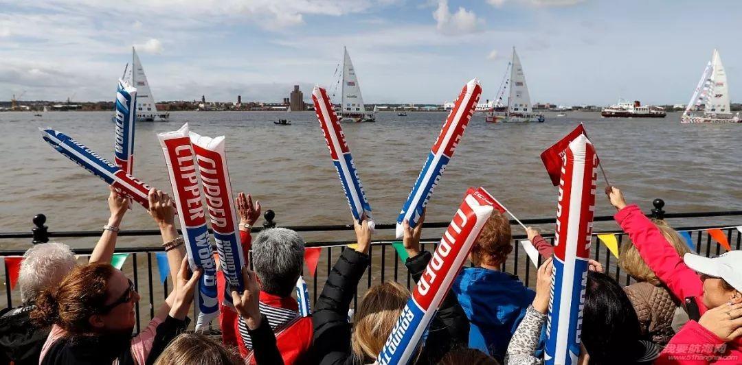 克利伯2019-20环球帆船赛起航仪式观众船票明日开售w3.jpg