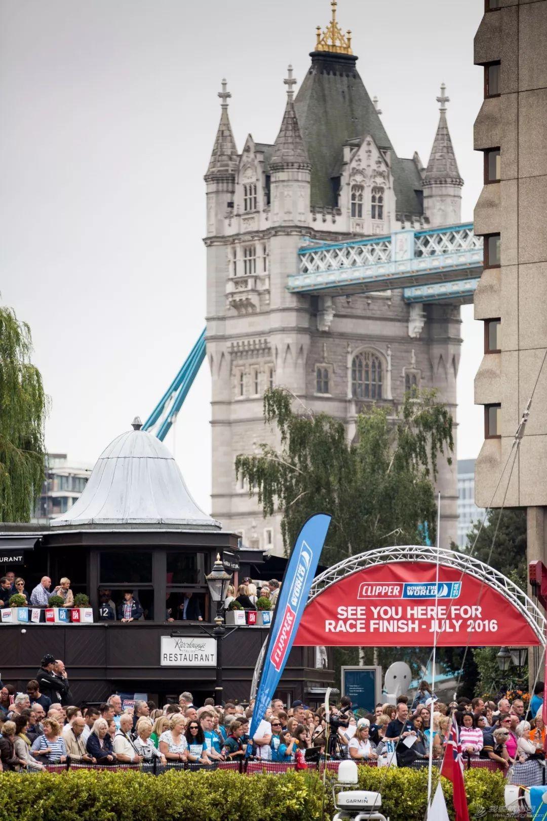 珠海号首次参赛,克利伯环球帆船赛新赛季将于9月1日伦敦圣凯瑟琳码头起航w6.jpg
