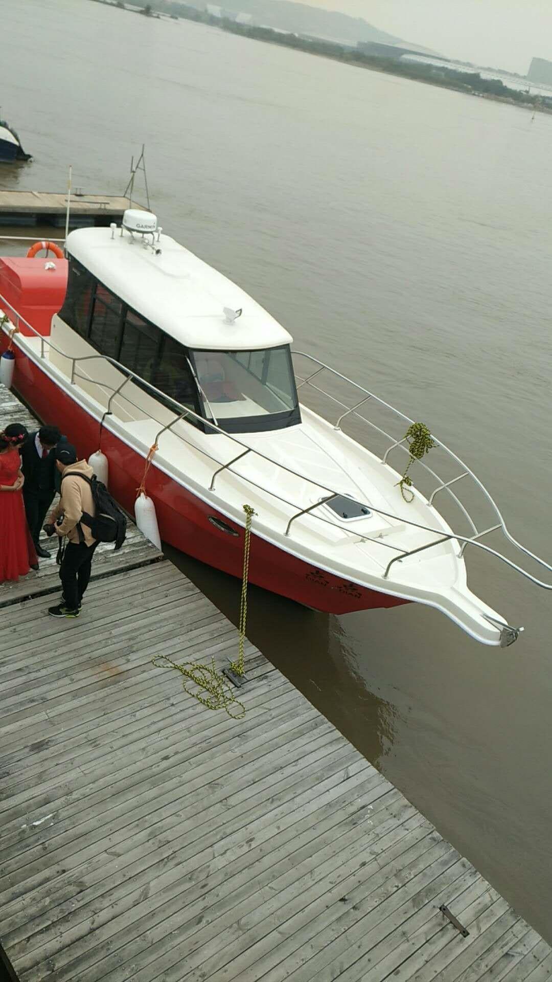 39呎游钓艇,SUZUKI\ 175HP 双机\四冲\液压方向,可选 39尺004.jpg