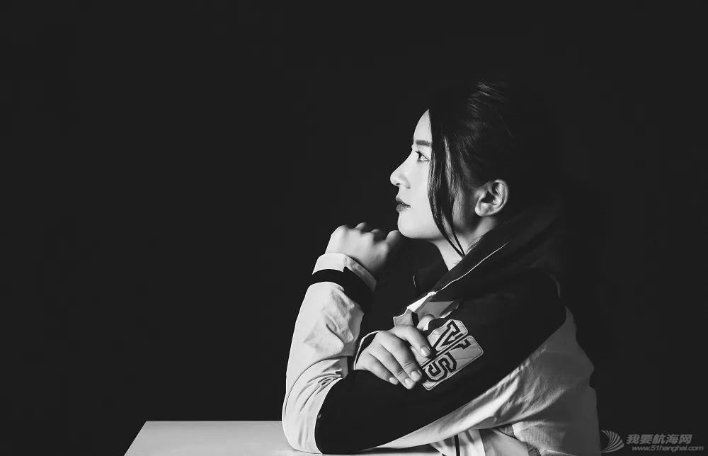 """315天,4万多海里,青岛姑娘把自己的环球航行写成一本""""奇幻漂流记""""!w13.jpg"""