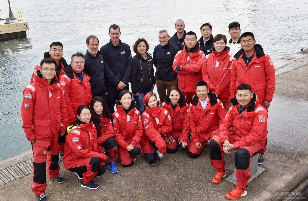 中帆协主席张小冬到访克利伯环球帆船赛总部 了解赛事相关事宜w2.jpg
